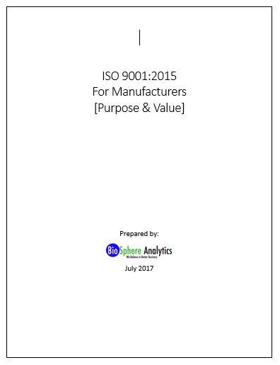 BSA ISO 9001 Rev 0.0
