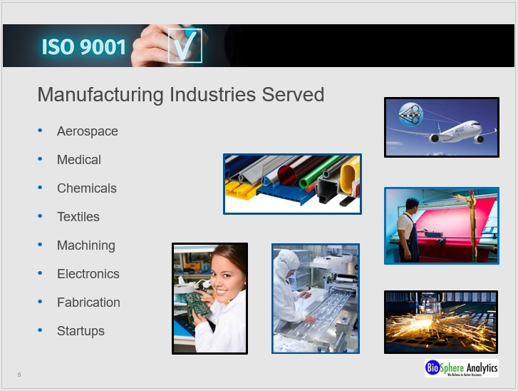 PPT - Industries